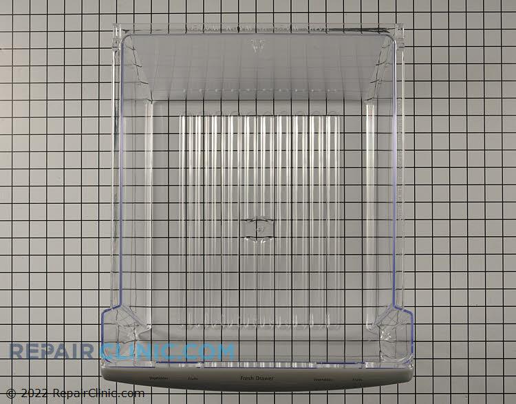 Crisper Drawer 240351062       Alternate Product View