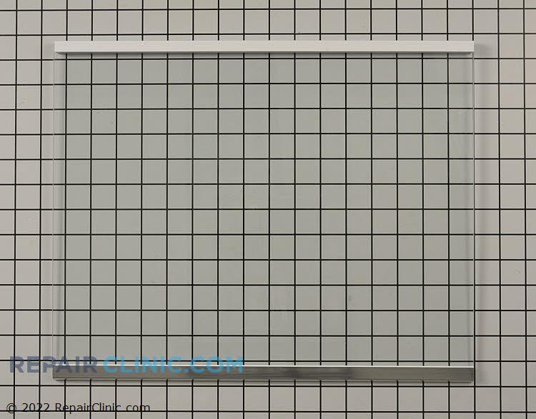 Glass Shelf DA97-14801A Alternate Product View