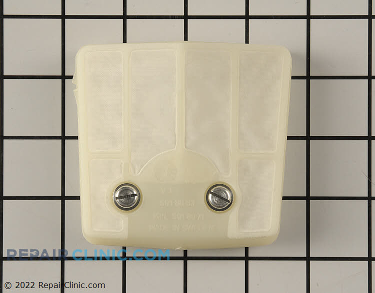 Air Filter 501807101 Alternate Product View
