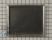 Charcoal Filter - Part # 832546 Mfg Part # WB02X10700
