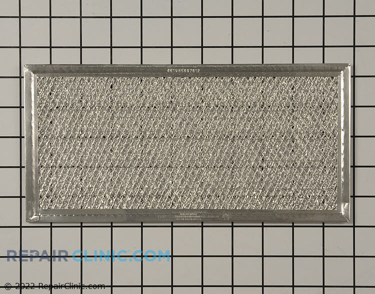 Grease Filter W10120839A      Alternate Product View