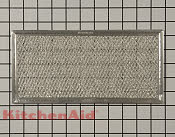 Grease Filter - Part # 1373098 Mfg Part # W10120839A
