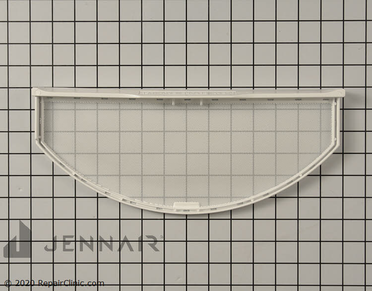 Lint Filter WP53-0918 Alternate Product View