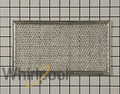 Grease Filter - Part # 1266638 Mfg Part # 8206229A