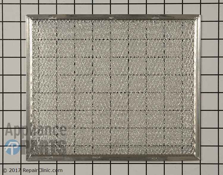 Grease Filter S97006931 Alternate Product View