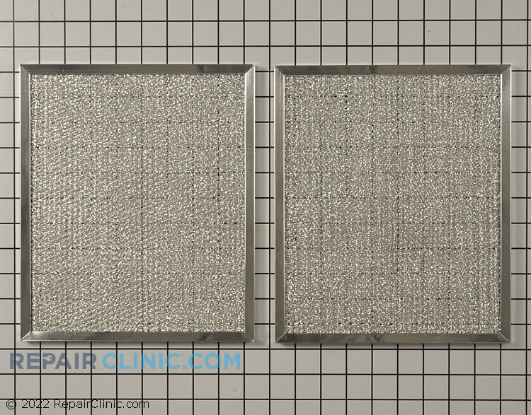 Grease Filter S97007894 Alternate Product View