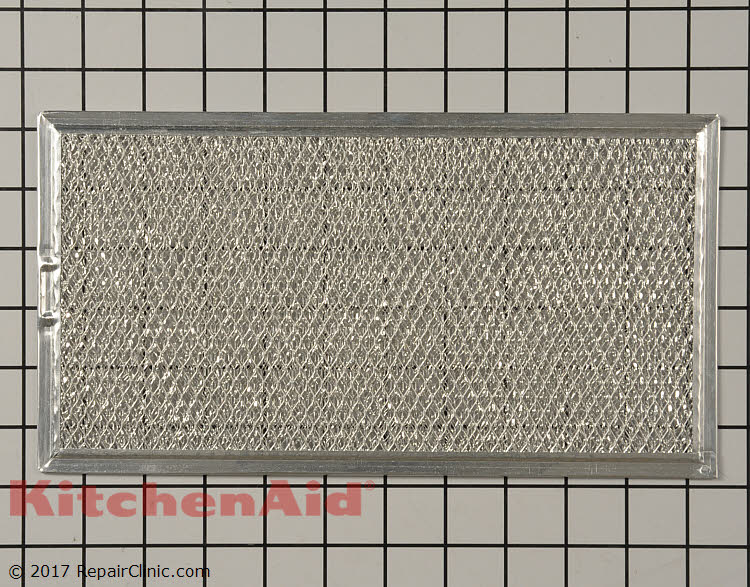 Grease Filter W10113040A Alternate Product View