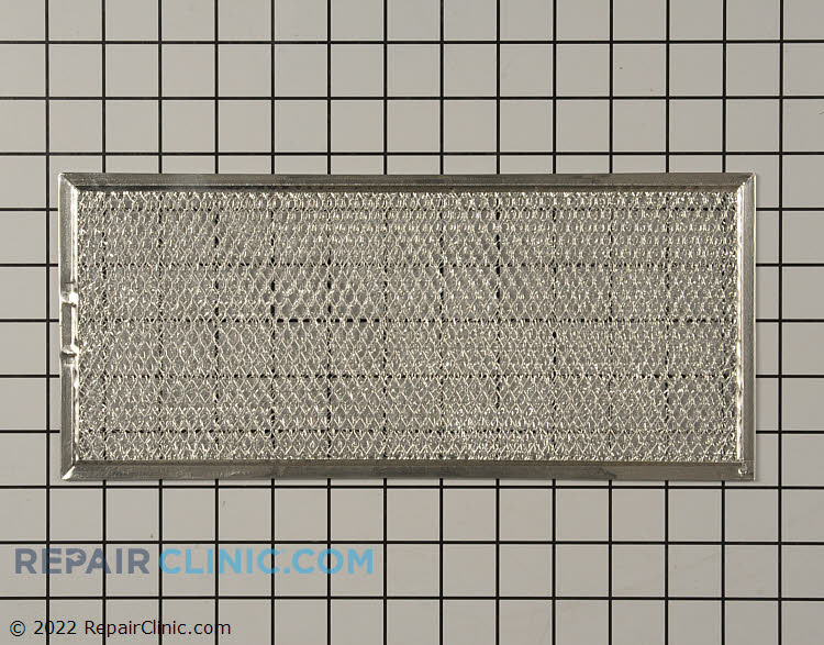 Grease Filter WB06X10596 Alternate Product View