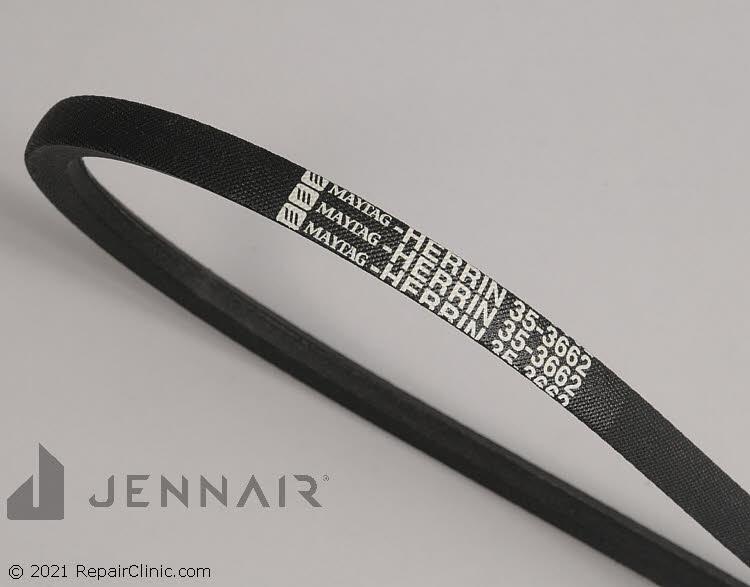 Drive Belt WP21352320 Alternate Product View