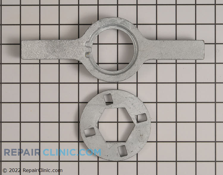 Spanner Wrench TB123A Alternate Product View