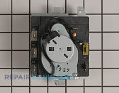 Timer - Part # 3029574 Mfg Part # WE4M533
