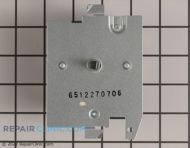 Timer WE4M533 Alternate Product View