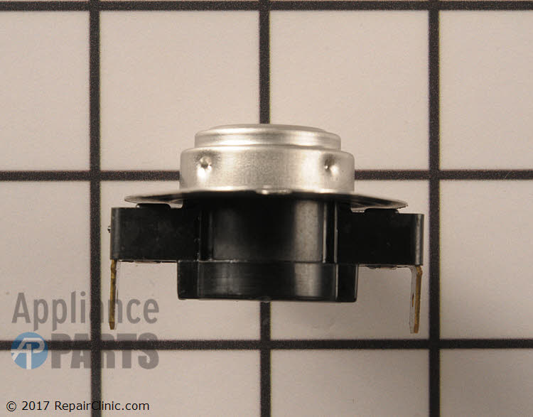 High Limit Thermostat 6931EL3001E     Alternate Product View