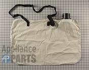 Bag - Part # 3624852 Mfg Part # 610004-01