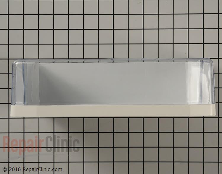 Door Shelf Bin WR71X29961 Alternate Product View