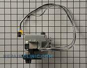 Drain Pump - Part # 2063889 Mfg Part # DB94-01064E