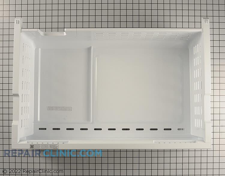 Drawer DA97-12641B Alternate Product View