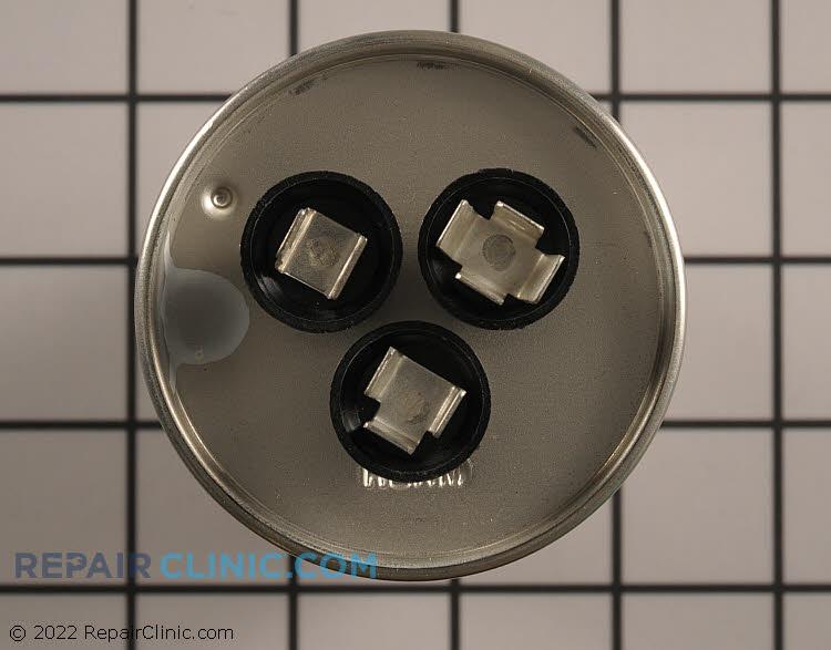 Dual Run Capacitor C37075R Alternate Product View