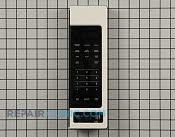 Control Panel - Part # 1052587 Mfg Part # 00491130