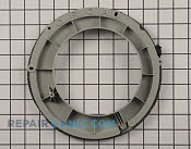 Duct Connector - Part # 3997051 Mfg Part # DC93-00282A