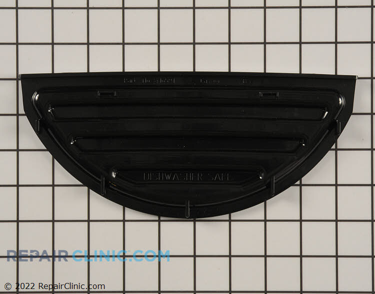 Dispenser Tray 241659103       Alternate Product View