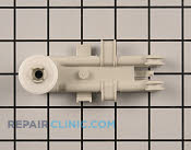 Dishrack Roller - Part # 904058 Mfg Part # WP8268655