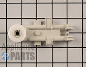 Dishrack Roller - Part # 904058 Mfg Part # WP8268655