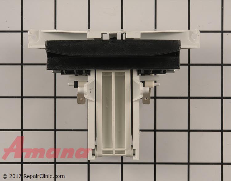 Door Latch Wpw10130695 Amana Replacement Parts