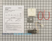 Igniter - Part # 3377 Mfg Part # 12400035
