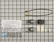 Element Receptacle and Wire Kit - Part # 12871 Mfg Part # 5303935058