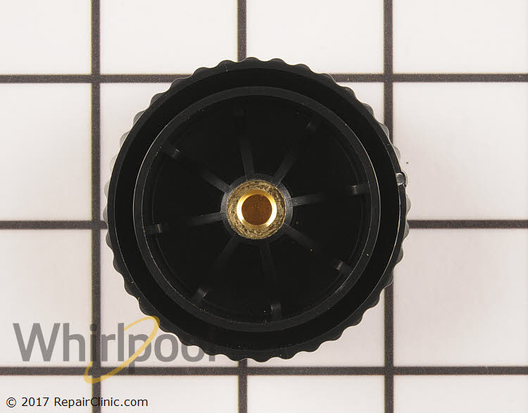 Timer Knob W10801656       Alternate Product View