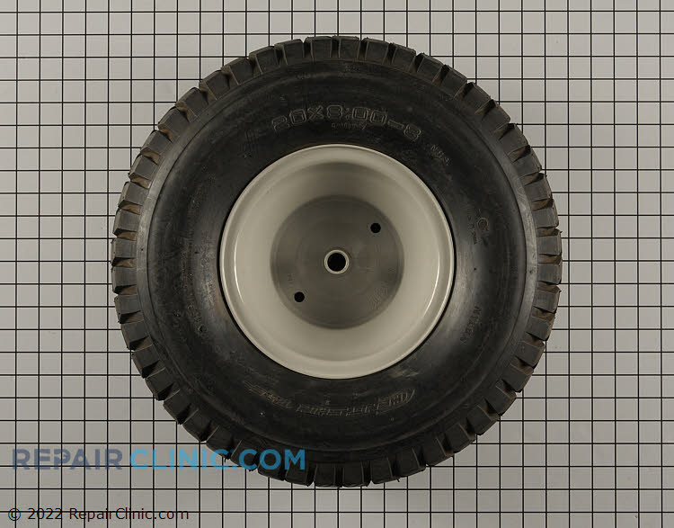 Rim 634-0104-0911 Alternate Product View