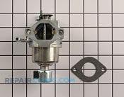 Carburetor - Part # 4449925 Mfg Part # 594593