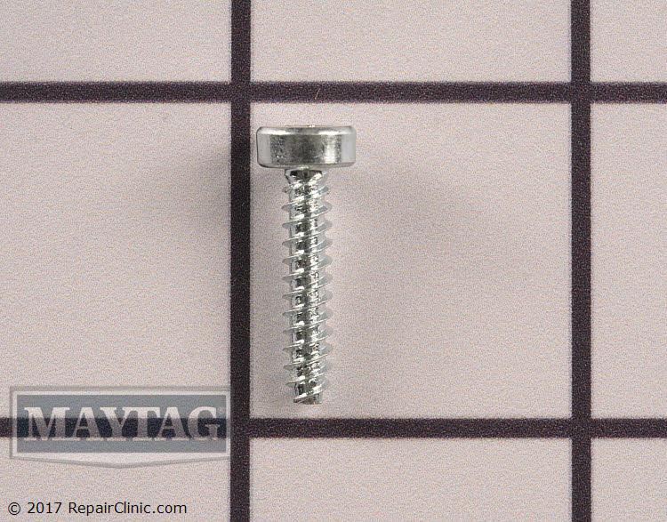 Screw WP3368921 Alternate Product View