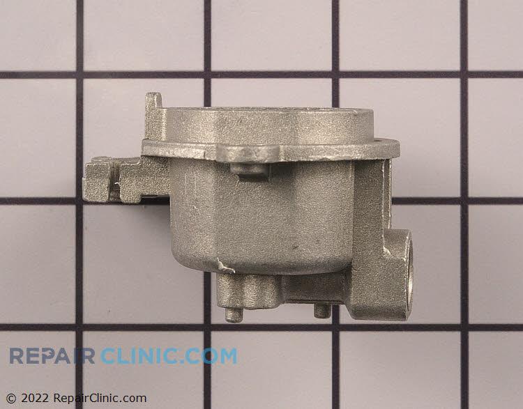 Surface Burner Orifice Holder 924508 Alternate Product View