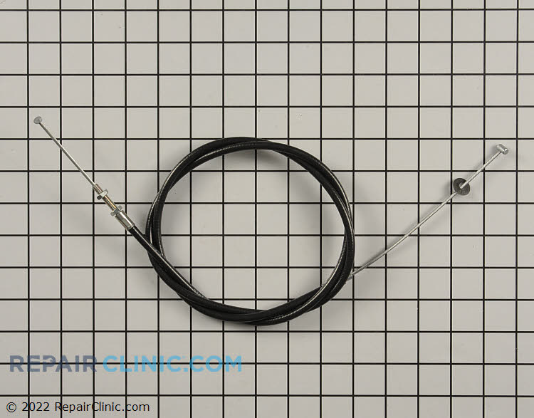 Control Cable 54530-960-000 Alternate Product View