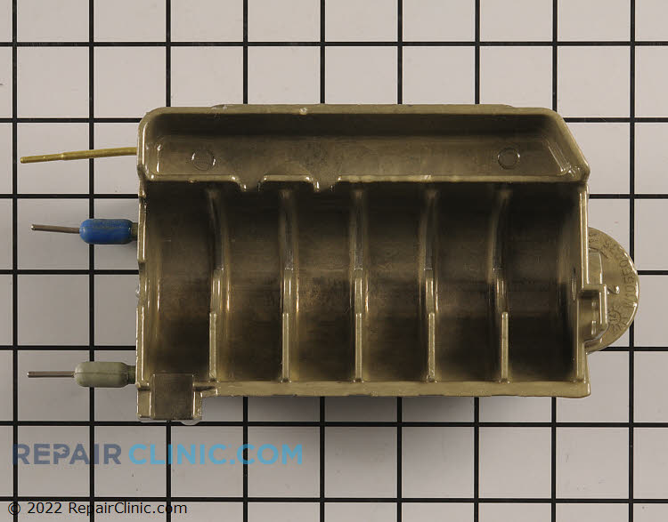 Refrigerator Ice Maker Mold And Heater W10251081 Fast