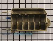 Mold-ice - Part # 1873311 Mfg Part # W10251081