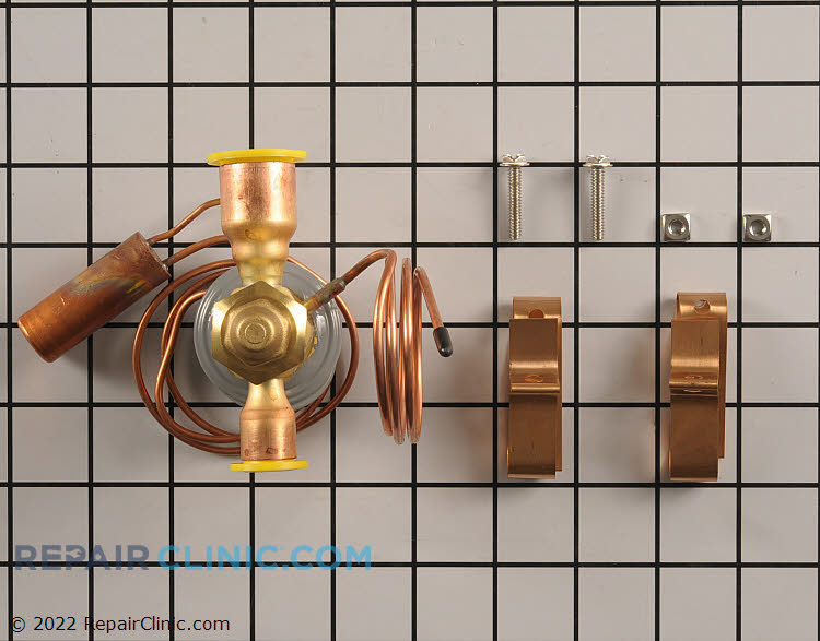 Thermal Expansion Valve S1-02545288000 Alternate Product View