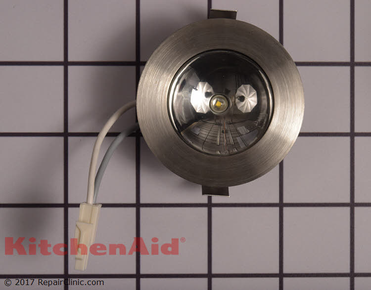 Light Assembly W11109591 Alternate Product View