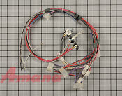 Wire Harness - Part # 4383613 Mfg Part # W10846089