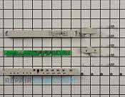 Control Board - Part # 4445926 Mfg Part # WPW10370009