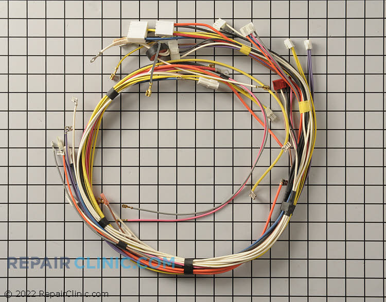 Wire Harness 316580257 Alternate Product View