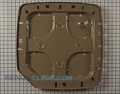 Base pan,microchannel a-base champagne - Part # 2339705 Mfg Part # S1-07323894001