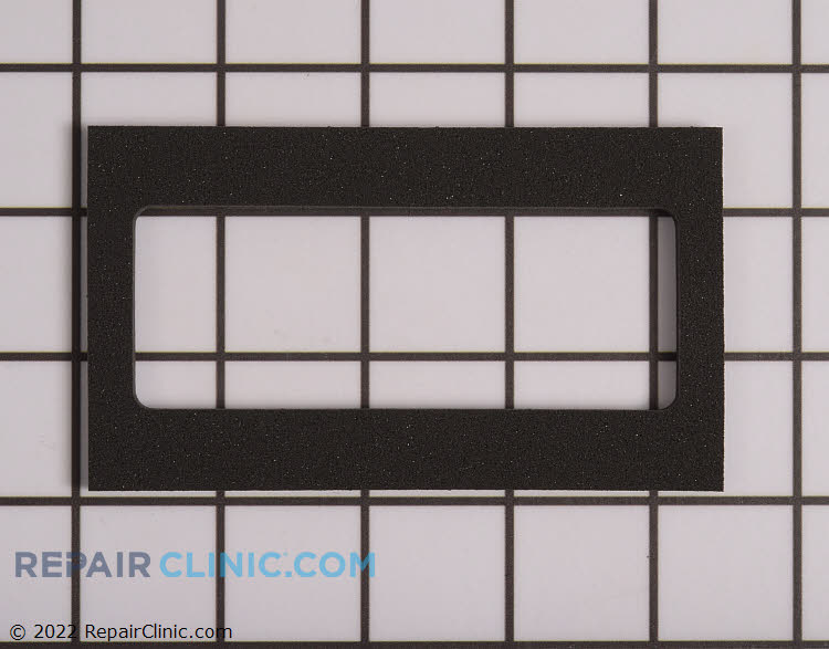 Gasket WPW10254545 Alternate Product View