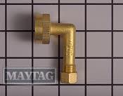 Water Supply Adapter - Part # 3288910 Mfg Part # W10685193
