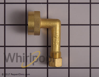 Water Supply Adapter
