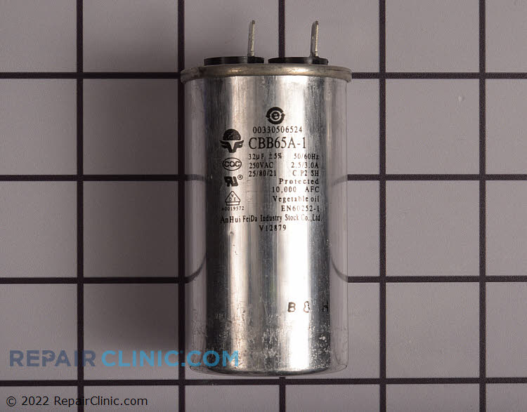 Capacitor WD-1400-14      Alternate Product View