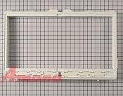 Shelf Frame without Glass - Part # 4281156 Mfg Part # W10675752