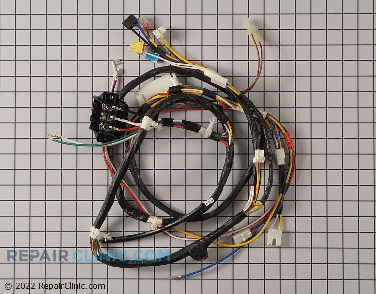 Dryer Wire Harness - Ead36965001